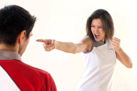 Жени. Самоотбрана за жени