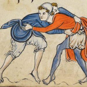средновековни бойни изкуства винг чун