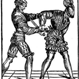 средновековни бойни изкуства