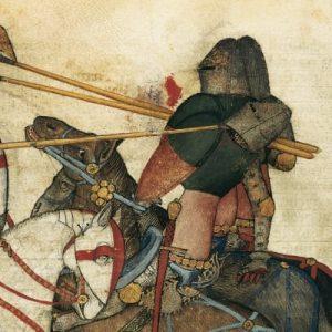 война през средните векове