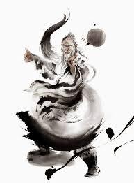 китайски майстор