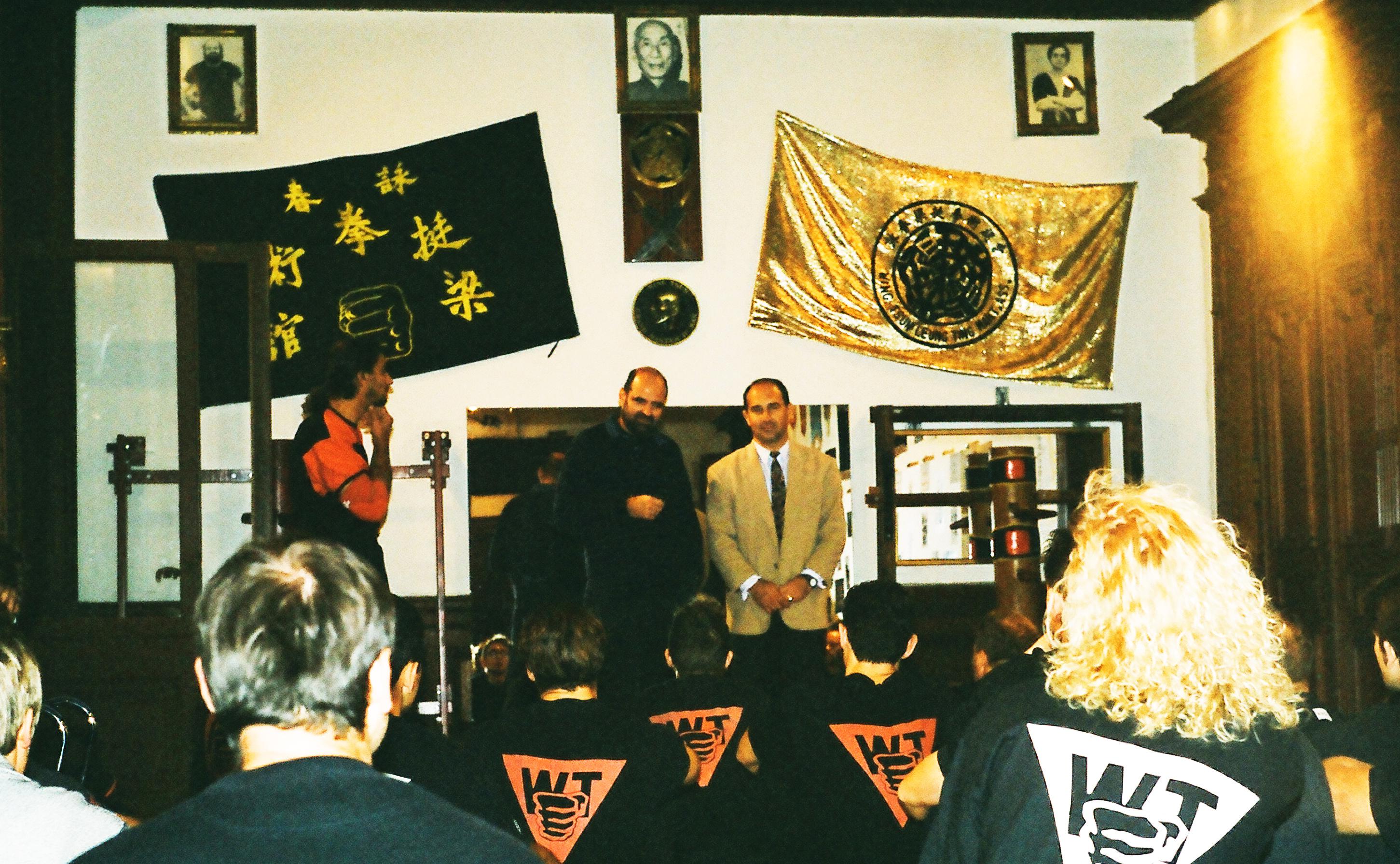 Langenzell 1996