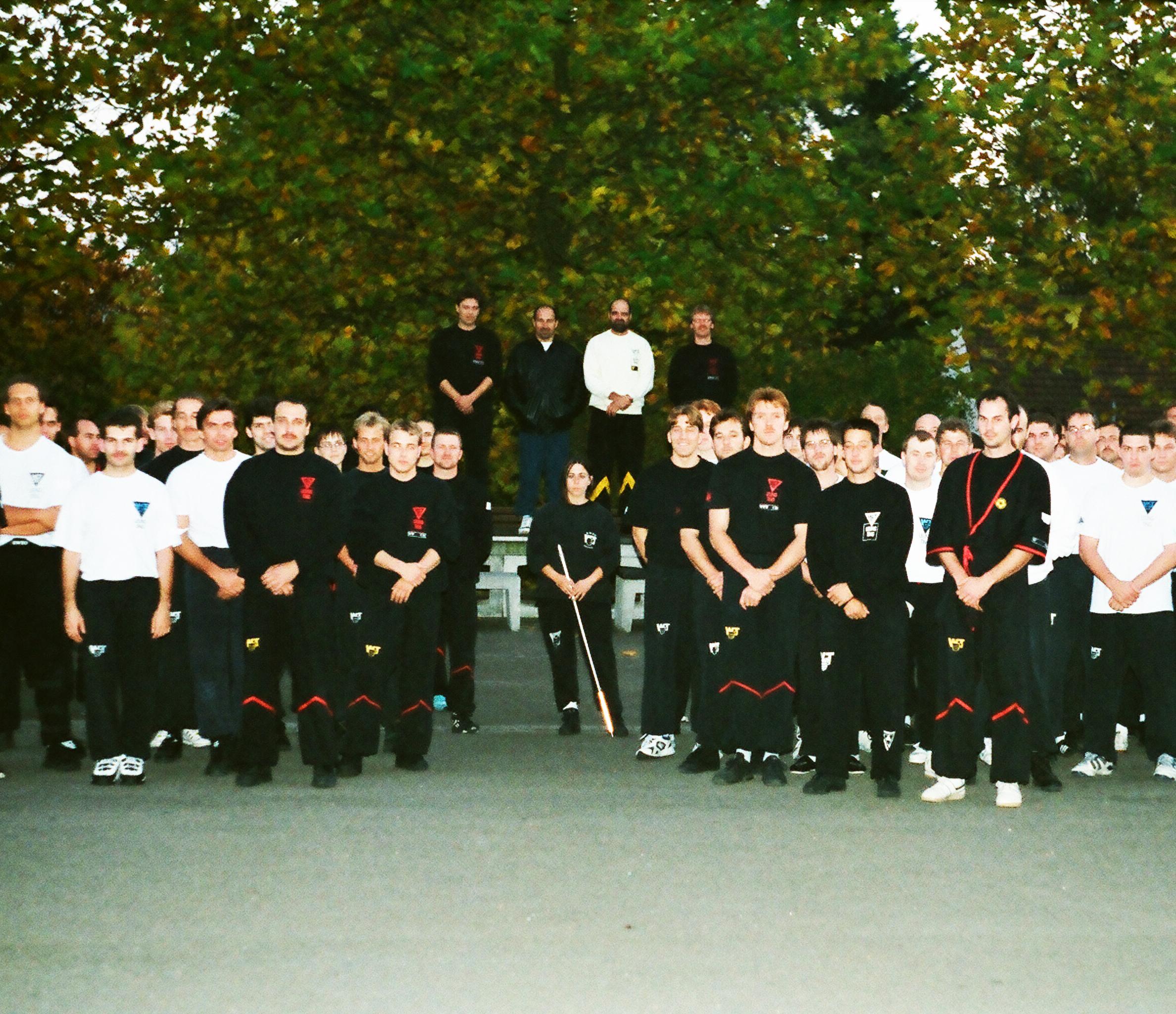 Sabruken 1996