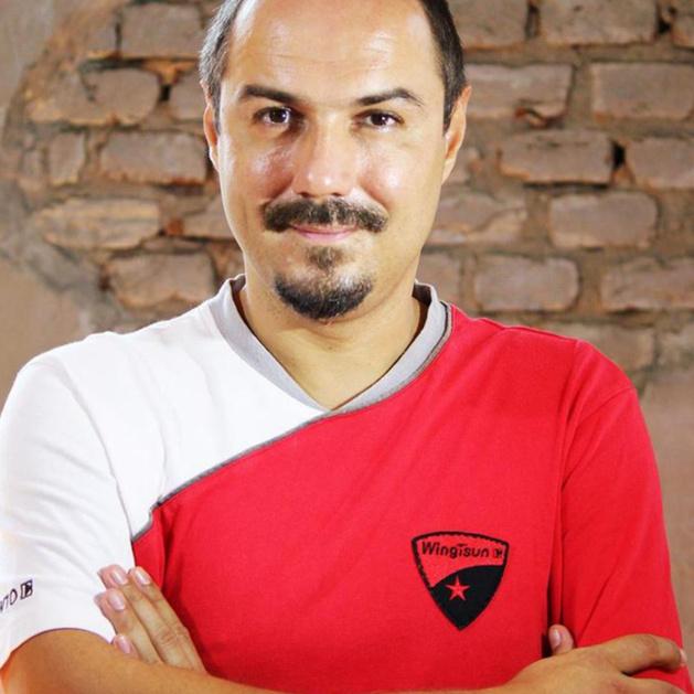 Станислав Багалев